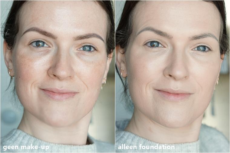 madara skin equal soft glow foundation review 4 - Foundation Friday | Mádara Skin Equal soft glow foundation