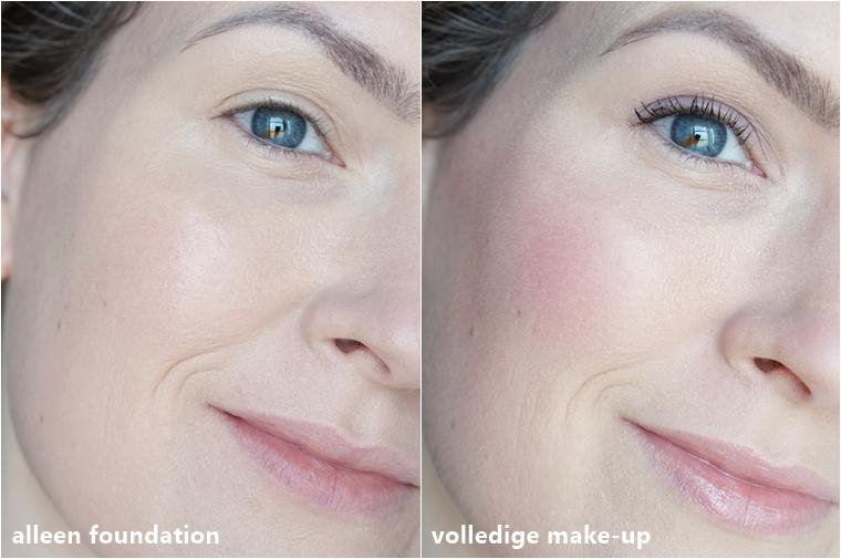 madara skin equal soft glow foundation review 5 - Foundation Friday | Mádara Skin Equal soft glow foundation