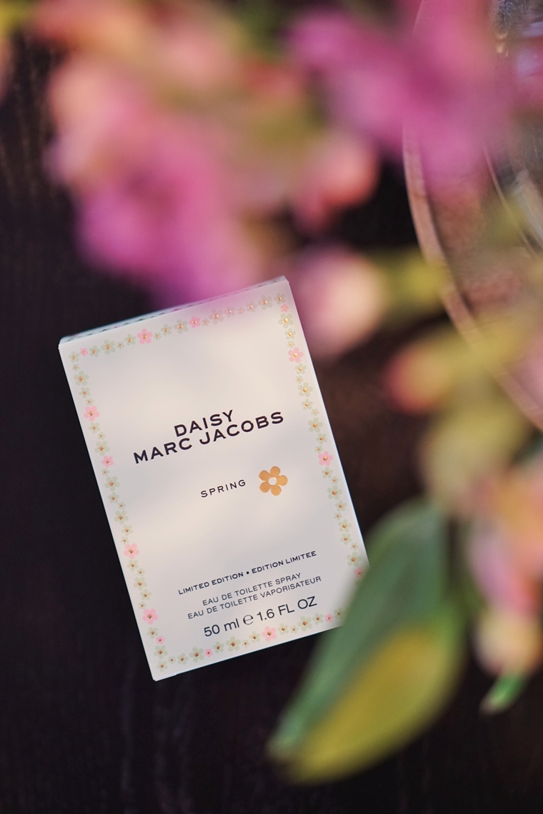 marc jacobs daisy spring 2021 review 2 - Love it! | Marc Jacobs Daisy Spring