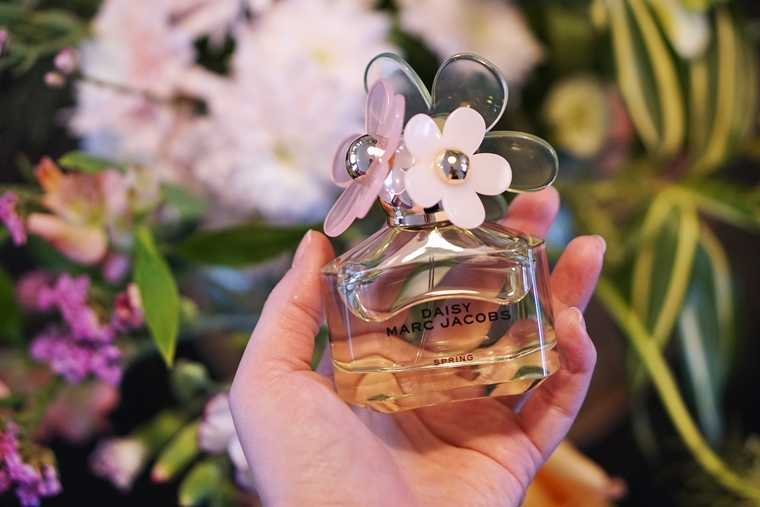 marc jacobs daisy spring 2021 review 4 - Love it! | Marc Jacobs Daisy Spring
