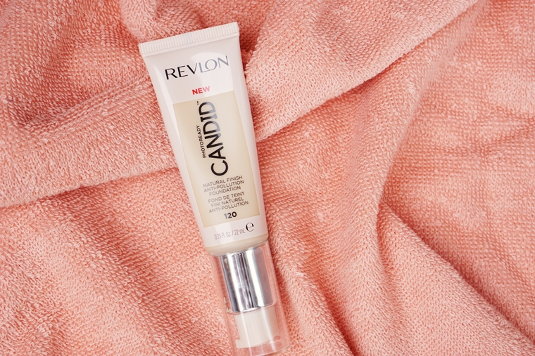 revlon photoready candid foundation review 7 - Foundation Friday | Revlon Photoready Candid foundation