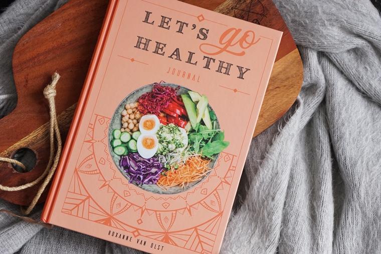 roxanne van olst lets go healthy boek gezond met rox 3 - 5 Vragen aan.. Gezond met Rox!