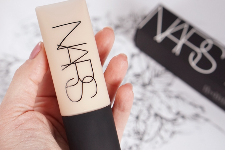 nars soft matte foundation review 3 - Foundation Friday | NARS soft matte foundation