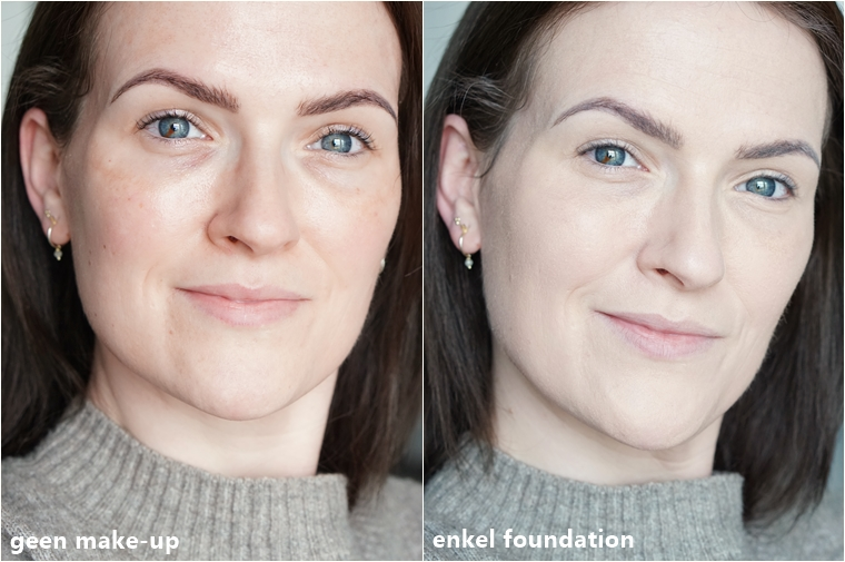 nars soft matte foundation review 6 - Foundation Friday | NARS soft matte foundation