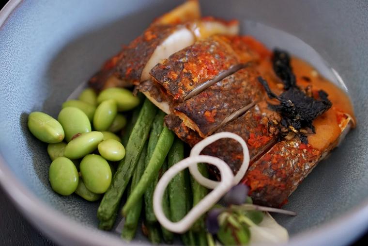 umami by han ji hanting delivery chef home kit ervaring 6 - Food tip | Chef@home kits van topchef Han Ji