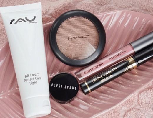 RAU BB Cream review/ervaring/test (RAU Cosmetics)