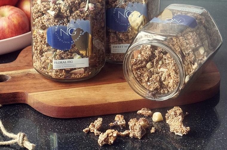 naturally granola ervaring 5 - Healthy food tip | Naturally Granola (+ winactie!)