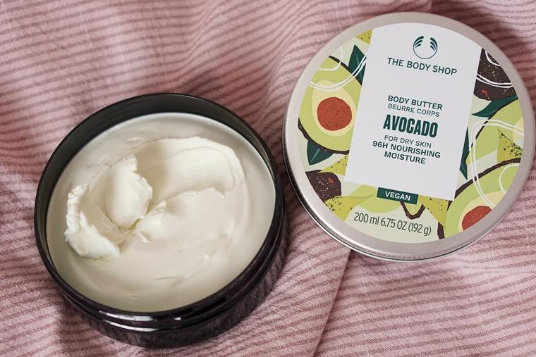 the body shop vegan body butter 3 - The Body Shop vernieuwt de iconische body butters