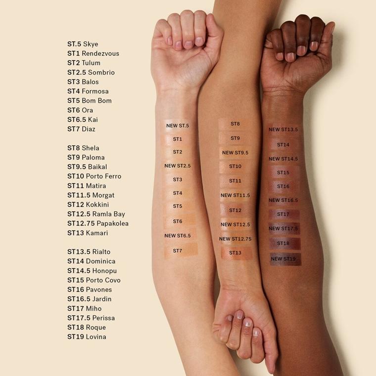 ilia super serum skin tint review 1 - Foundation Friday | ILIA Super Serum Skin Tint