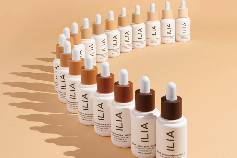 ilia super serum skin tint review 2 - Foundation Friday | ILIA Super Serum Skin Tint