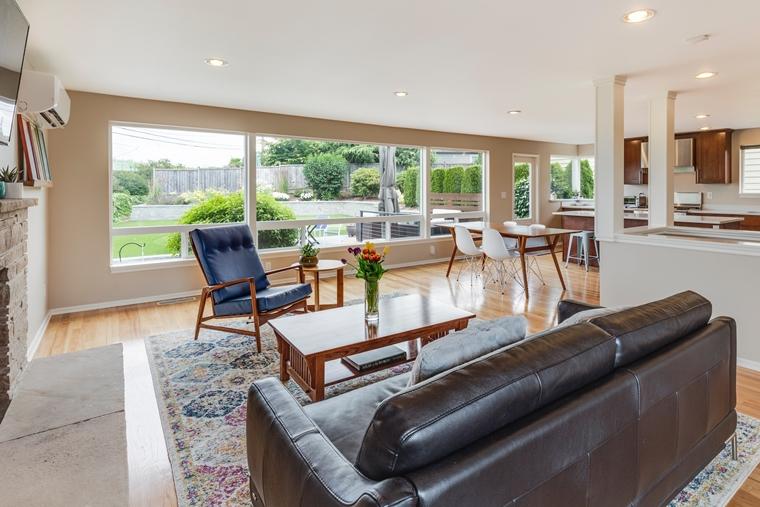 perzisch tapijt interieur inspiratie tips 4 - Home | Geef je interieur een upgrade met een Perzisch tapijt