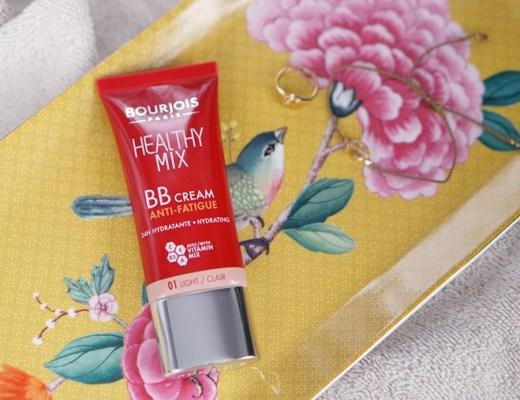 Bourjois Healthy Mix BB Cream review ervaring