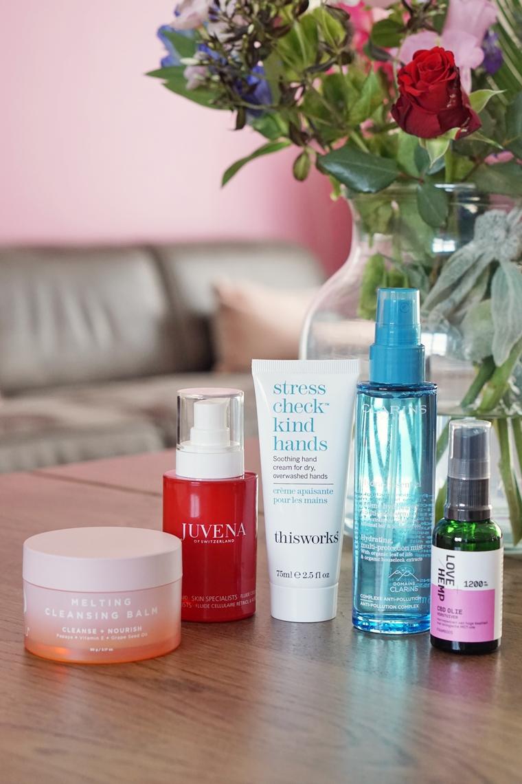 beautytalk clarins love hemp this works milu juvena 8 - Beautytalk | Clarins, This Works, Love Hemp, Juvena & MILU