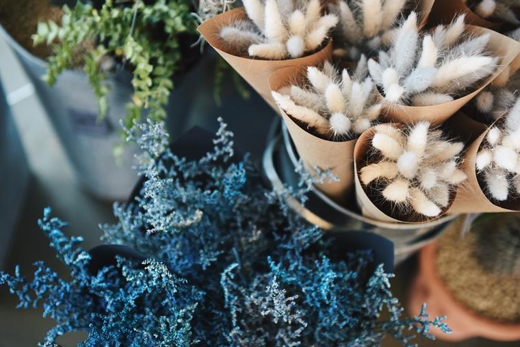 droogbloemen flowerfeast inspiratie 5 - Home | Droogbloemen als duurzaam alternatief voor een boeket