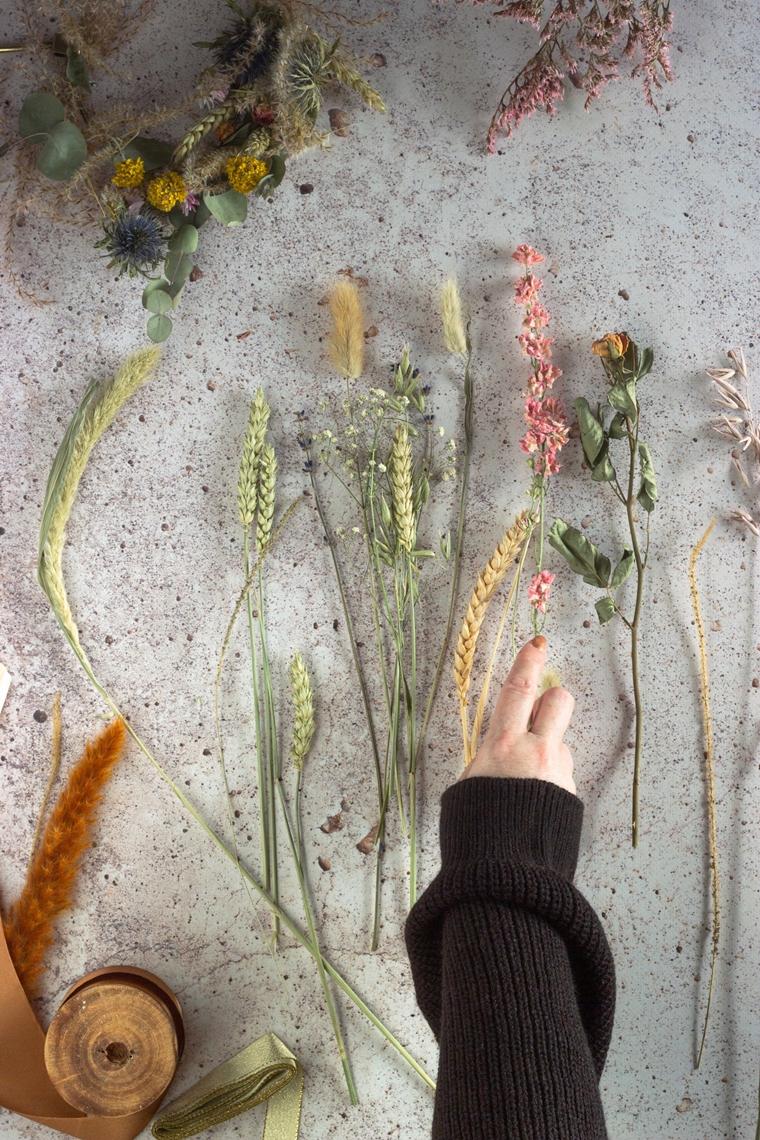 droogbloemen flowerfeast inspiratie 6 - Home | Droogbloemen als duurzaam alternatief voor een boeket