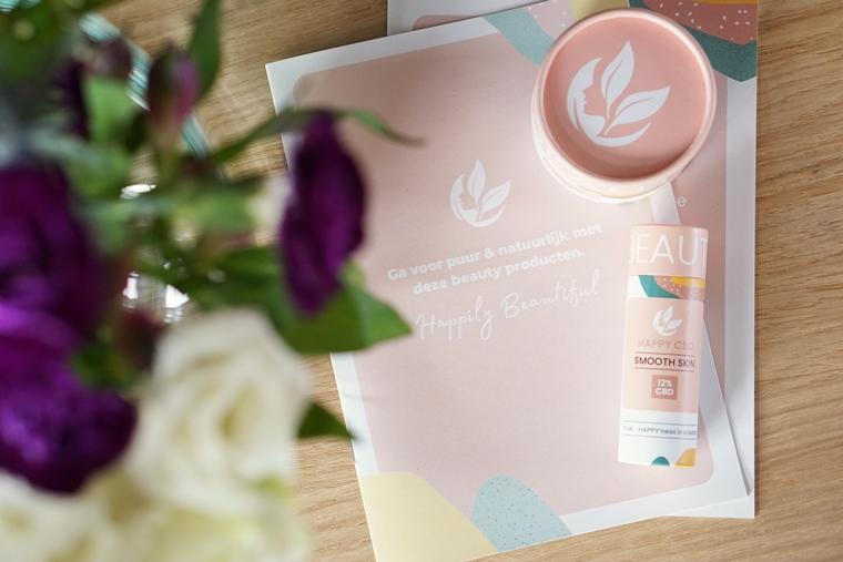 happy cbd ervaring review 1 - Love it! | Happy CBD skincare