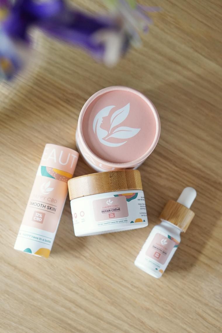 happy cbd ervaring review 6 - Love it! | Happy CBD skincare