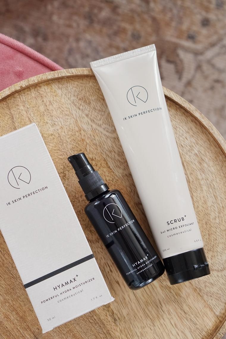 ik skin perfection ervaring review 2 - Skincare   IK Skin Perfection
