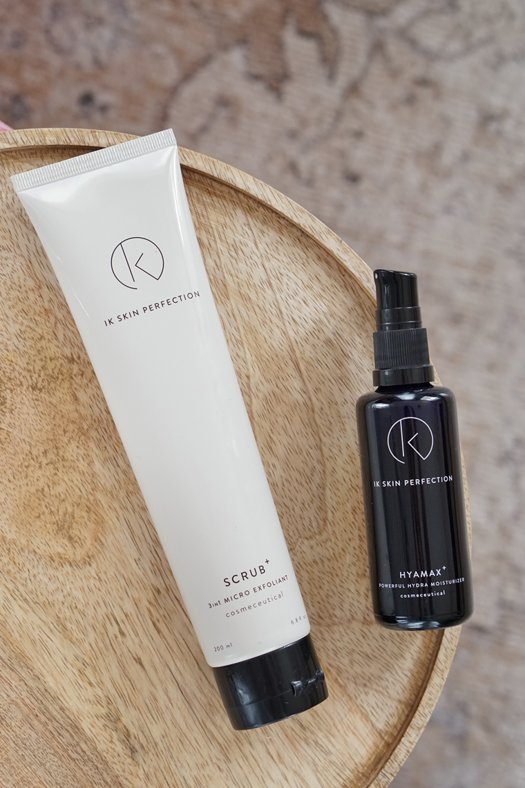 ik skin perfection ervaring review 5 - Skincare   IK Skin Perfection