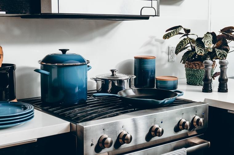pannenset samenstellen nodig materiaal tips 2 - Home | Tips voor het samenstellen van een goede pannenset