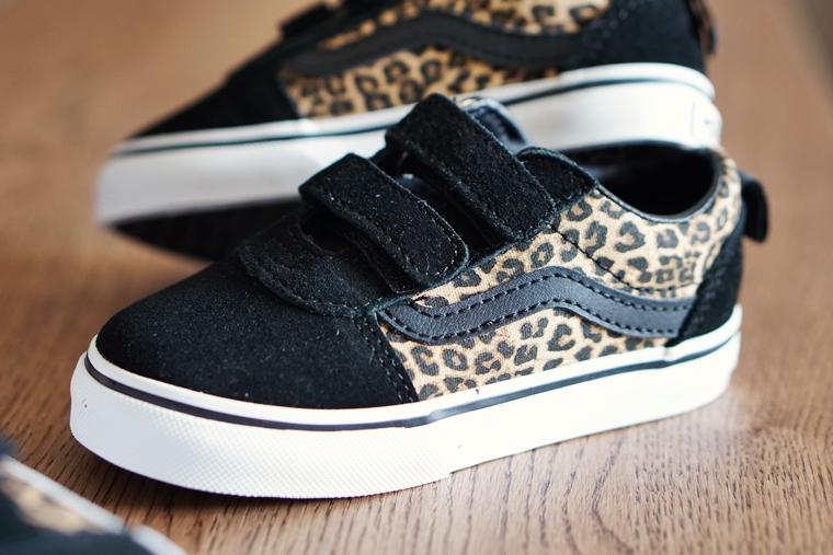 vans cheetah leopard 4 - Fashion for Mini & Me | Cheetah Vans (twinning is winning)