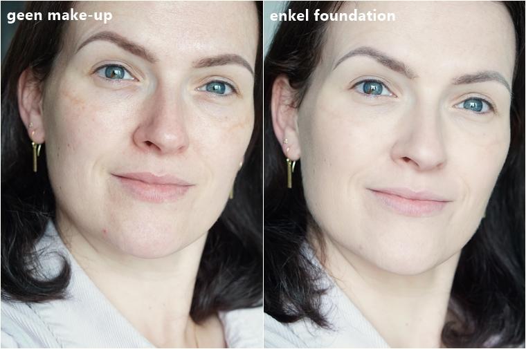 bobbi brown skin long wear weightless foundation review 6 - Foundation Friday | Bobbi Brown Skin Long-Wear Weightless foundation