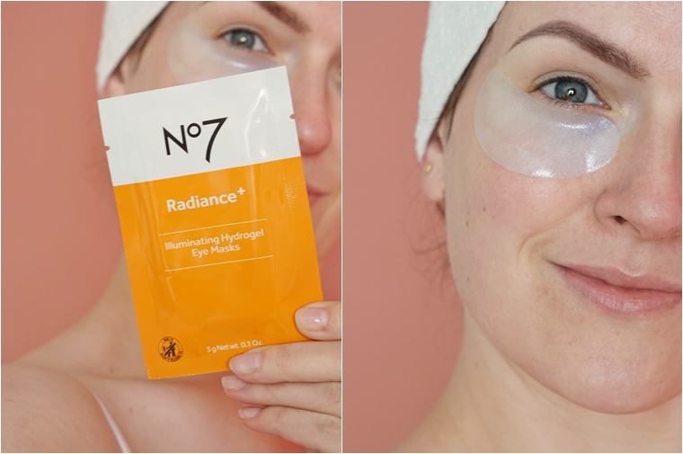 boots no7 review 1 - In the mix! | Boots No7 en Soap & Glory
