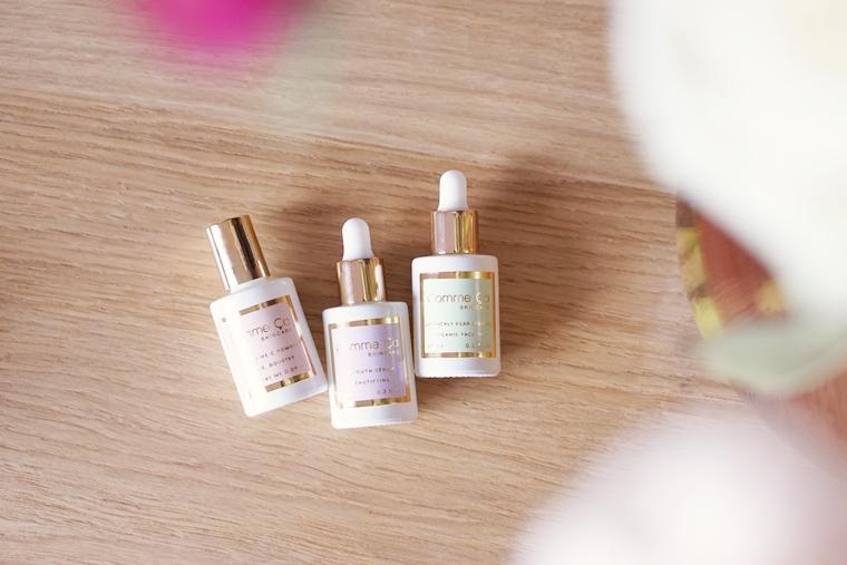 comme ca skincare review 2 - Skincare | Comme Ҫa Le Mini Glow collection