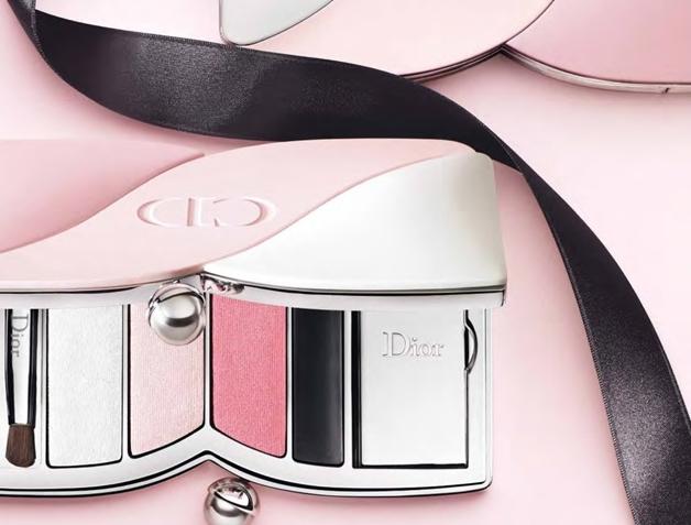 Dior cherie bow - Lentecollecties & mijn favorieten