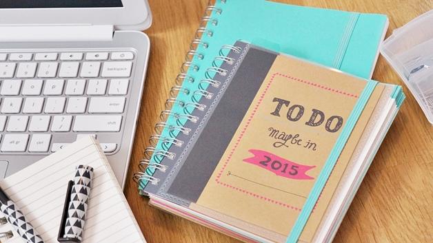 HEMA december 4 - Blogger essentials