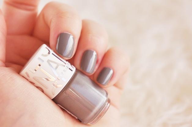 HM HM mini nagellak nail polish quick dry spray review swatches 5 - H&M mini nagellakjes & quick dry spray