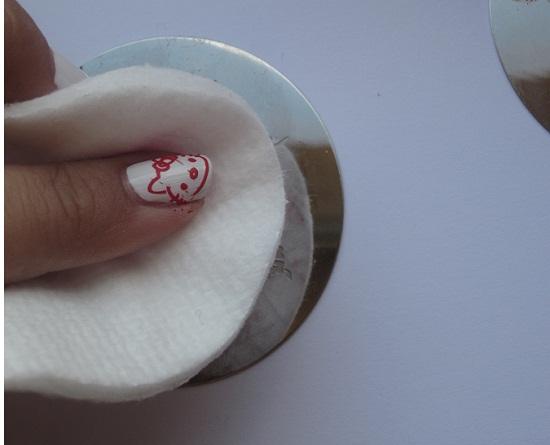 Konadalike 9 - How To: Stamping Nail Art