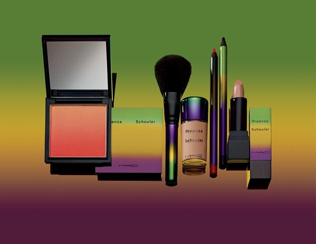 MAC Proenza Schouler Mangrove lipstick 1 - MAC x Proenza Schouler | Mangrove lipstick