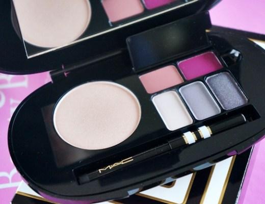 MAC stroke of midnight face palette cool 3 - MAC Stroke of Midnight   Face palette cool