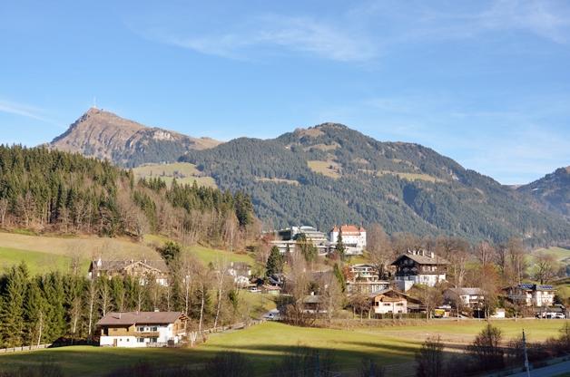 Natuur net buiten Kitzbuhel 3 - Travel report | Tirol dag 1: Winkelen & Wellness