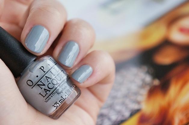 OPI 50 fifty shades of grey 10 - OPI Fifty Shades of Grey collectie