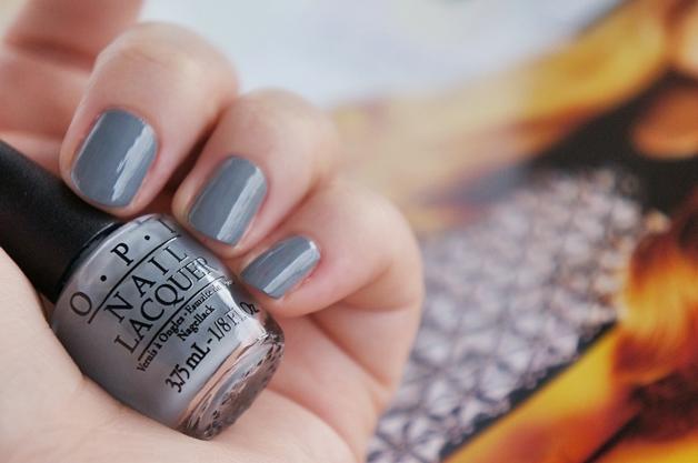 OPI 50 fifty shades of grey 8 - OPI Fifty Shades of Grey collectie