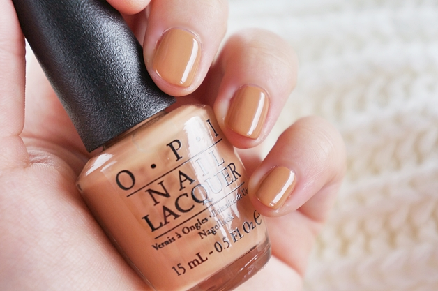 OPI nordic collection 3 - OPI Nordic Collection
