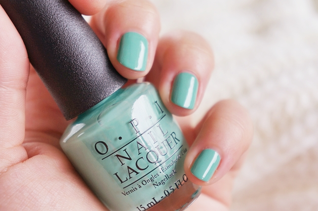 OPI nordic collection 7 - OPI Nordic Collection