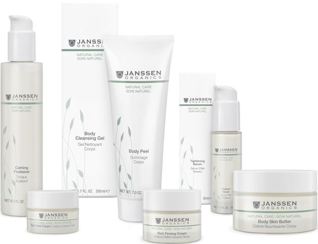 Newsflash | Janssen Organics