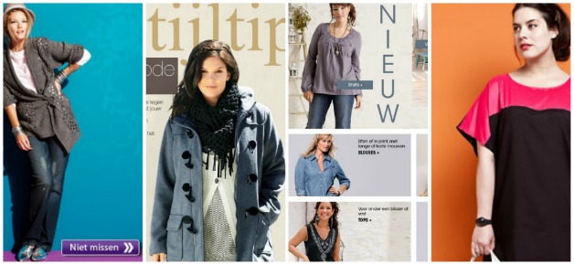 Picnik collage4 - Plus Size | Online shops uit Nederland