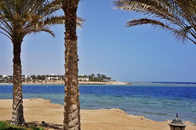 Royal Brayka Resort Marsa Alam 5 - Well-being programma Royal Brayka Resort, Egypte
