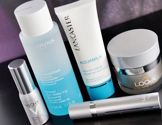 Skincare Lookx Vichy Clarins Lancaster 1 - New skincare | Clarins, Lancaster, LOOkX & Vichy