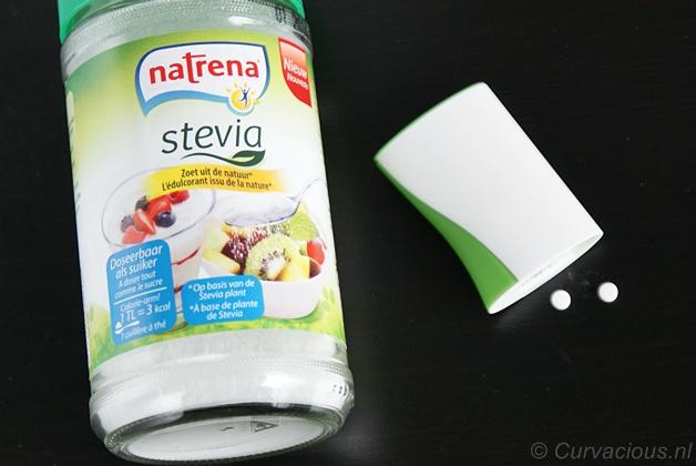 Stevia2 - Stevia (honingkruid) + recept