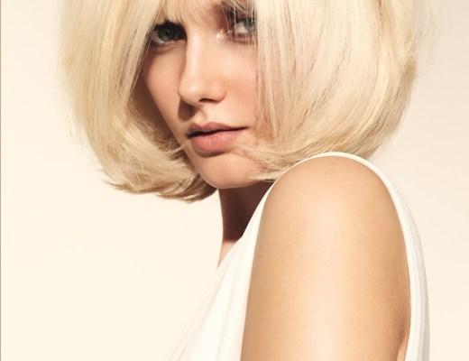 Vanilla Ice Cream Bob - Nivea   Hair Care Summer Looks (how-to's)