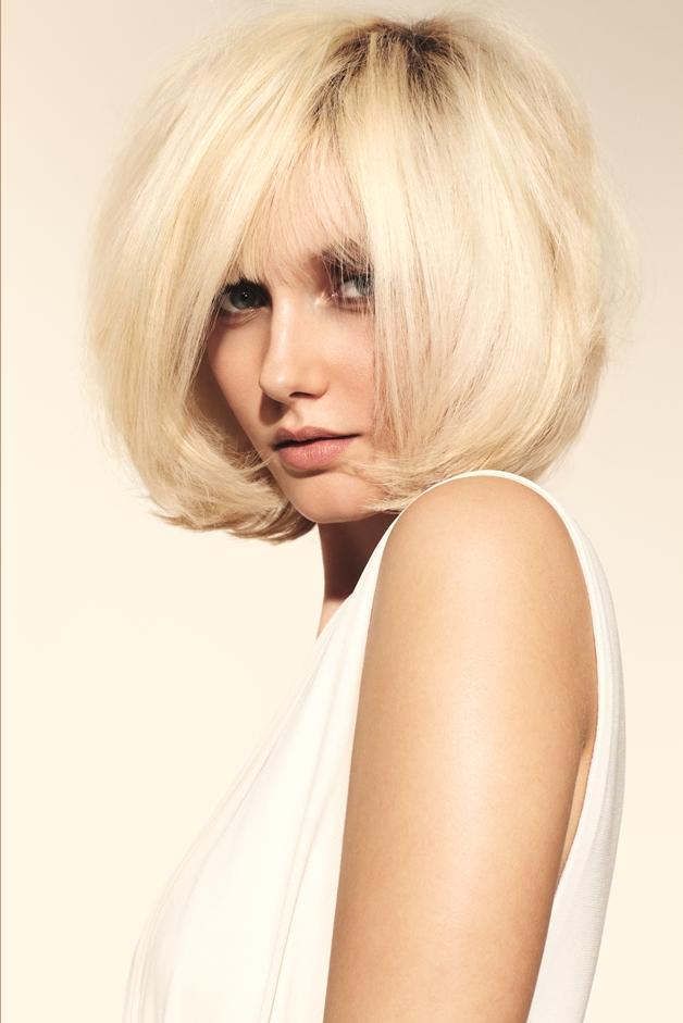 Vanilla Ice Cream Bob - Nivea | Hair Care Summer Looks (how-to's)