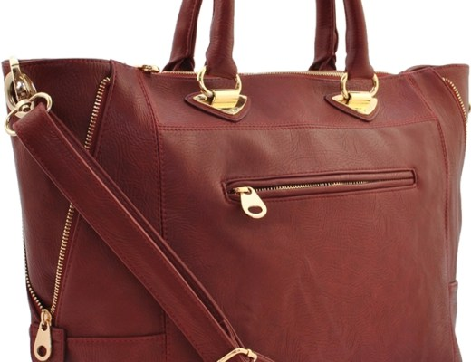 abcivyred - I'm in love! Amsterdam Bag Company 'Ivy Red'