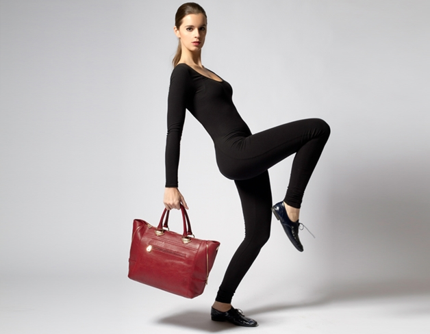 abcivyred2 - I'm in love! Amsterdam Bag Company 'Ivy Red'