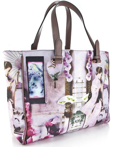 accessorize geisha spring summer 2013 7 - Accessorize lente & zomer 2013
