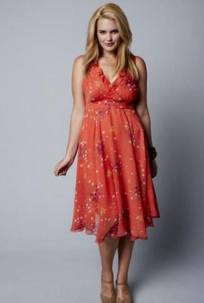 aftersummerdresses2 - Plus Size | After summer dresses